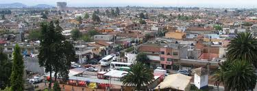 Metepec City View